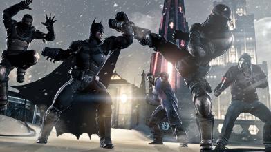 Разработчики Batman: Arkham Origins делают новую игру во вселенной DC