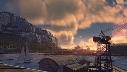 """Масштабная разрушаемость в геймплейном трейлере """"королевской битвы"""" Europa"""