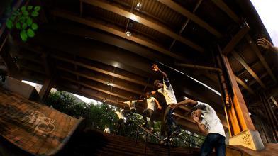 Симулятор скейтбординга Session был профинансирован всего за четыре дня