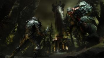 В начале декабря выходит новое дополнение для фэнтезийной ролевой игры Two Worlds 2