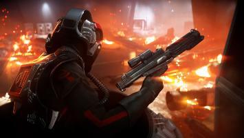 В EA считают, что Star Wars: Battlefront 2 - одна из лучших игр компании