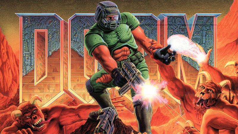 В состав Doom VFR войдут классические карты из оригинальной игры
