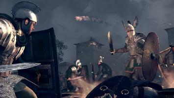 Вышло новое дополнение Empire Divided для Total War: Rome 2