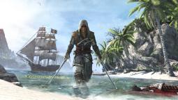 Ubisoft бесплатно раздает в этом месяце World in Conflict и Assassin's Creed 4: Black Flag