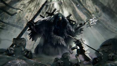 Объявлена дата релиза хардкорной экшен-RPG Sinner: Sacrifice for Redemption - клона Dark Souls