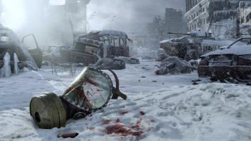 Metro Exodus покажут на The Game Awards 2017