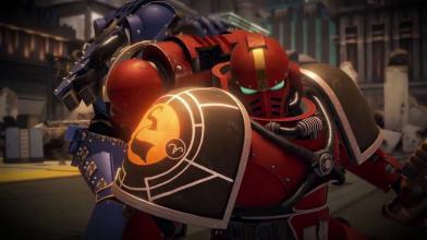 The Horus Heresy: Betrayal at Calth - новая тактическая стратегия во вселенной Warhammer 40.000