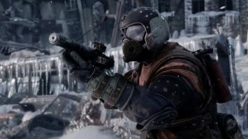 Новый трейлер Metro Exodus с The Game Awards 2017. Релиз игры состоится следующей осенью