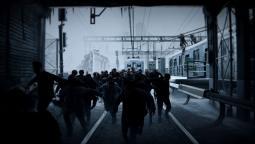 На The Game Awards 2017 анонсирован кооперативный зомби-экшен World War Z по одноименному кинофильму