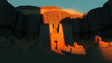 Анонсирована адвенчура In the Valley of Gods - новая игра от авторов Firewatch