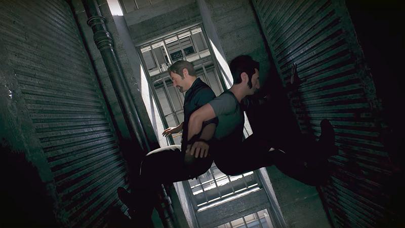 A Way Out можно будет пройти вдвоем с другом, используя всего одну копию игры