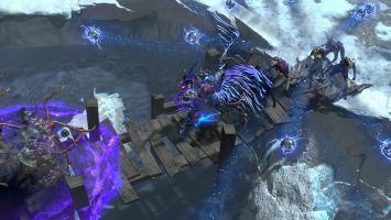 Дополнение War for the Atlas для Path of Exile уже доступно в игре