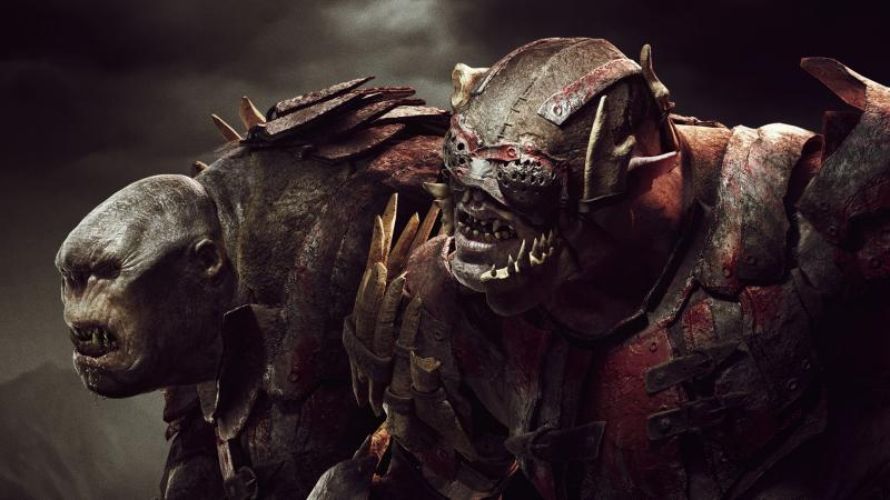 Состоялся релиз дополнения Outlaw Tribe для Middle-earth: Shadow of War