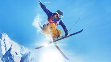 Обзор Steep: Road to the Olympics. Спустился с японских гор