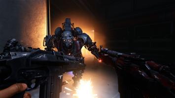 Вышло первое сюжетное дополнение для Wolfenstein 2: The New Colossus