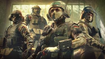 Сегодня Rainbow Six: Siege официально получит серверы с частотой обновления 60 Гц