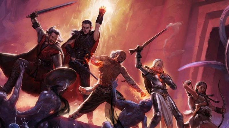 Издателем новой RPG от Obsidian станет подразделение компании Take-Two