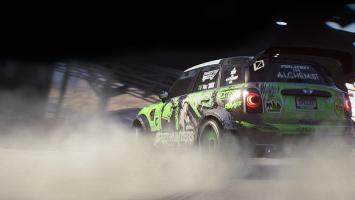 На следующей неделе выходит первое дополнение для Need for Speed Payback