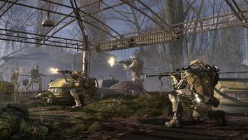 Игроки Warface отправятся в Чернобыль