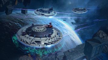 В Star Conflict вышло обновление Journey