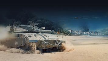 "В Armored Warfare пришел ""Карибский кризис"""