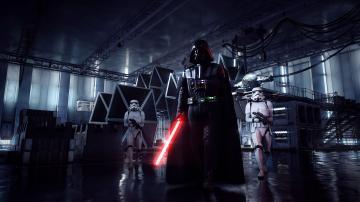 Мнение: лутбоксы в Star Wars: Battlefront 2 не были проблемой