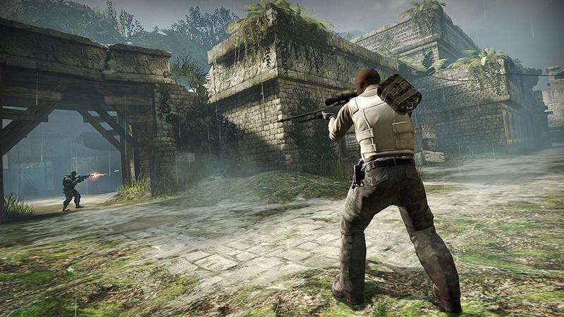 """В Counter-Strike: Global Offensive появилась своя """"королевская битва"""""""