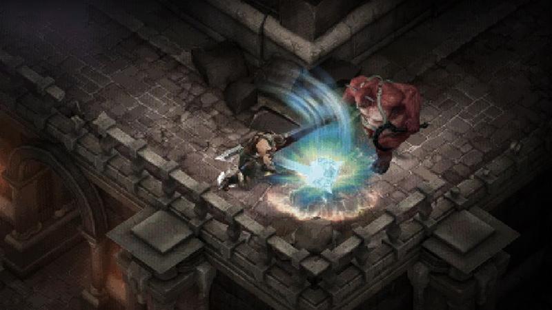 Вернуться в Тристрам в Diablo 3 можно будет уже 1 января