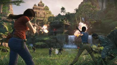 Креативный директор Uncharted: The Lost Legacy покинул студию Naughty Dog