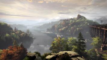 Во второй половине января The Vanishing of Ethan Carter добредет до Xbox One
