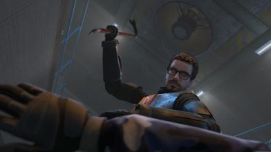 Valve разрешила официально продавать в Steam игру Hunt Down The Freeman во вселенной Half-Life