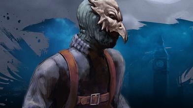 Для PC и консолей анонсирован ремастеринг детективной адвенчуры The Raven: Legacy of a Master Thief