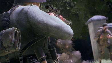 В следующем месяце военный шутер Battalion 1944 выходит в раннем доступе Steam