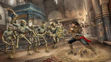 Создатель Prince of Persia стремится вернуть серию к жизни