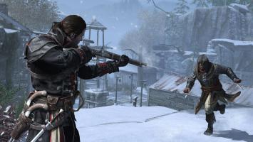 Анонсирован ремастеринг Assassin's Creed: Rogue для PS4 и Xbox One