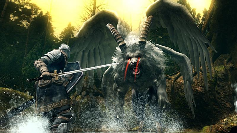 Владельцы оригинальной Dark Souls на PC получат скидку 50% на Dark Souls Remastered