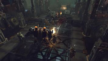 Вышло январское обновление для Warhammer 40.000: Inquisitor - Martyr