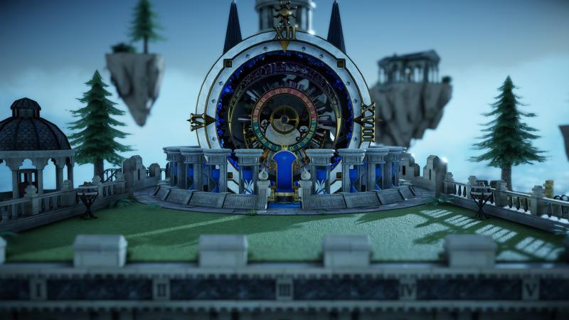 Sega запустила таинственный промо-сайт новой игры