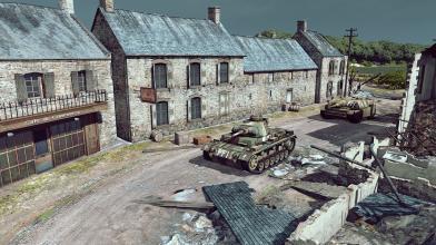 Дополнение Back to Hell добавит в стратегию Steel Division: Normandy 44 кооператив