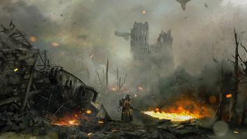 Дополнение Apocalypse для Battlefield 1 выходит в феврале