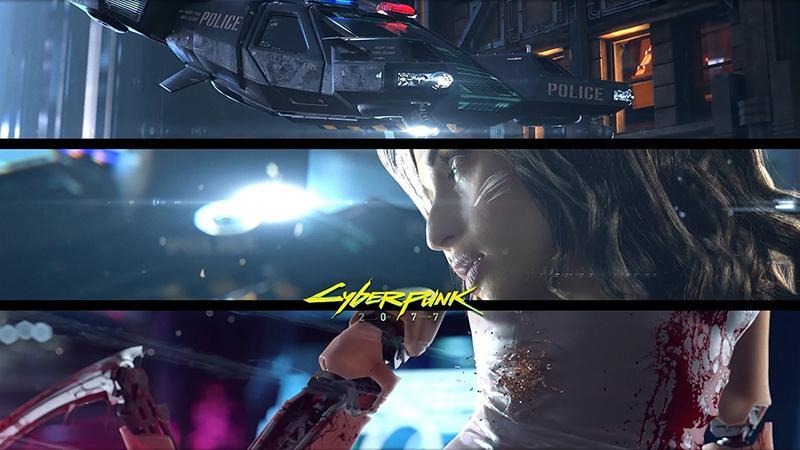 Для Cyberpunk 2077 сочиняют саундтрек будущего