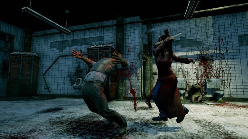 Сегодня выходит дополнение The Saw Chapter для мультиплеерного хоррора Dead by Daylight