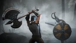 Роскошный трейлер пре-альфы Rune: Ragnarok
