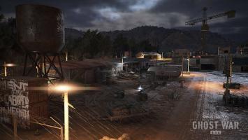 Завтра выходит третье бесплатное дополнение для PvP-режима Ghost War в Ghost Recon: Wildlands
