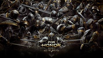 В середине февраля в For Honor наконец-то станут доступны выделенные серверы