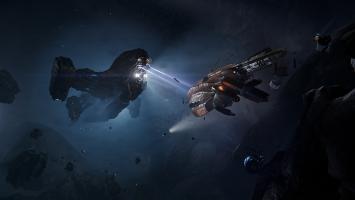 Разработчики Squadron 42 рассказали о создании игрового окружения