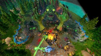 В начале февраля выходит дополнение Once Upon a Time для Dungeons 3