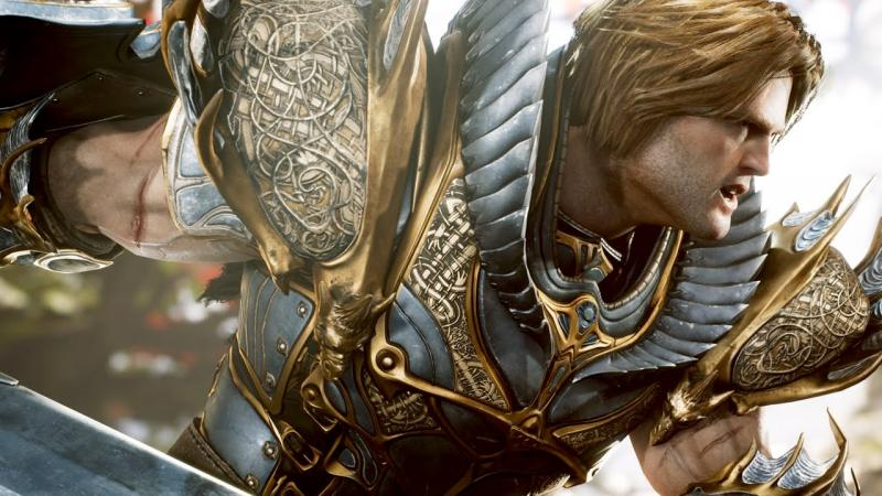 Epic Games закроет Paragon в апреле