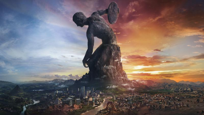 Темные века и проблемы лояльности. Превью Civilization VI: Rise and Fall