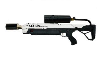 Огнемет Илона Маска может появиться в Borderlands 3